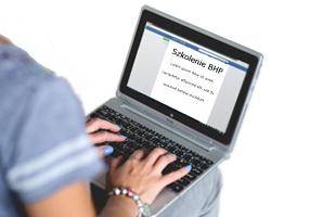 Szkolenia BHP on-line