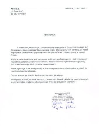 Abra Biuro Rachunkowe